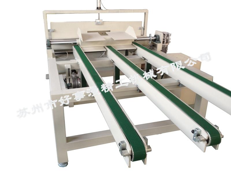 好事漫精工机械供应上等地板开槽线——扬州LVT地板修边线厂家