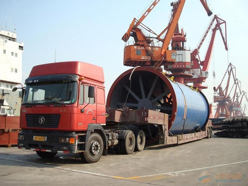兰州到哈尔滨物流货物搬家-兰州区域具有口碑的物流公司