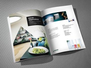 石家庄企业画册-销量好的企业画册提供