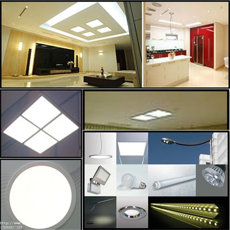 广州导光板厂家 供应欧迪明科技实惠的LED照明灯具光源PS扩散片