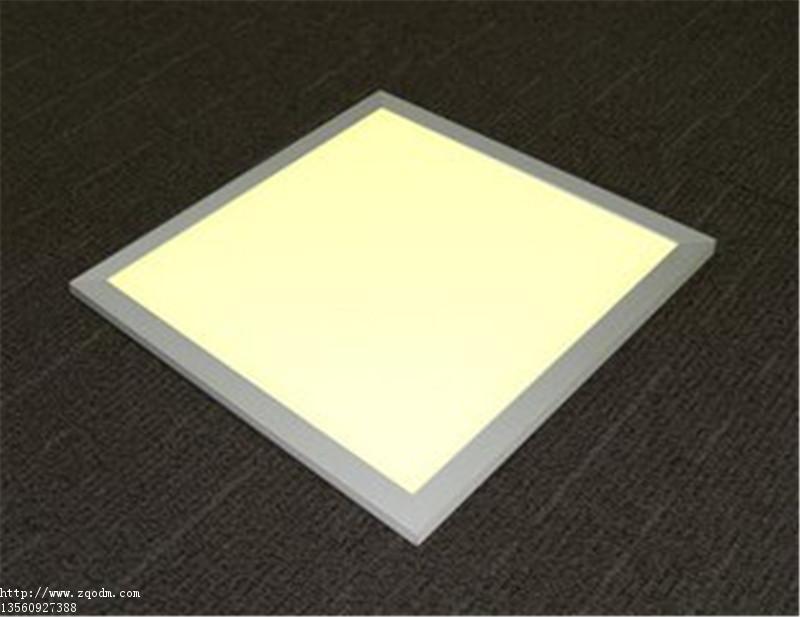 广东导光板厂家-专业供应LED照明灯具光源PS扩散片