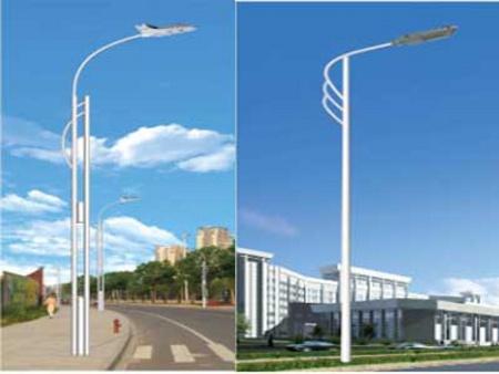 张掖道路灯安装-怎样才能买到好用的道路灯
