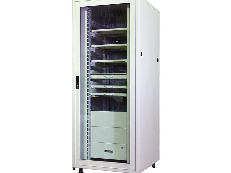 哪里有供应高质量的网络机柜 网络机柜厂家