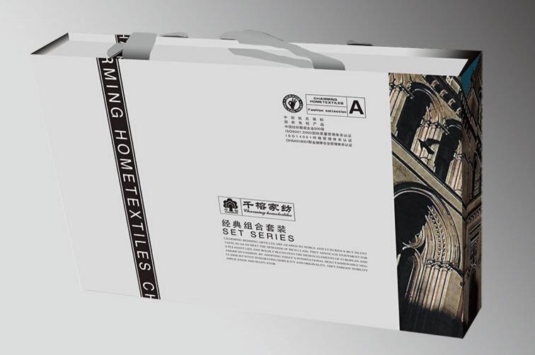 潍坊礼品箱价格 潍坊哪里能买到质量过硬的礼品盒