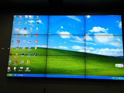 庆阳液晶拼接屏安装-购买销量好的液晶拼接屏优选东盛