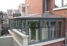 在哪能買到價格合理的陽光房呢-城陽系統陽光房品牌