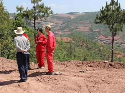 天水岩土工程勘察报告|甘肃岩土工程勘察工程地质勘探公司