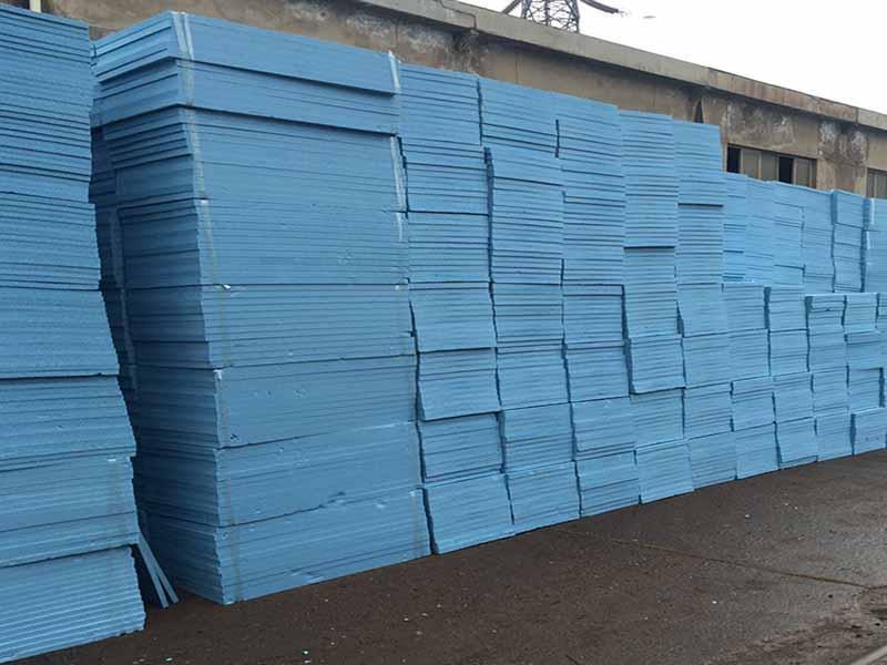 西藏挤塑板哪里有-兰州挤塑板生产厂家-兰州挤塑板厂家