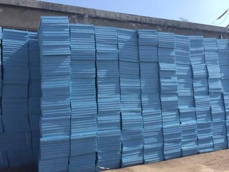 挤塑板的优点_挤塑板的防水性和防潮性如何