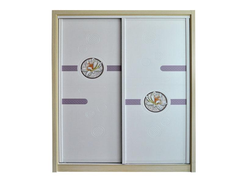 寿光订做橱子寿光阳台橱柜加工|供应富林木业装饰口碑好的橱柜