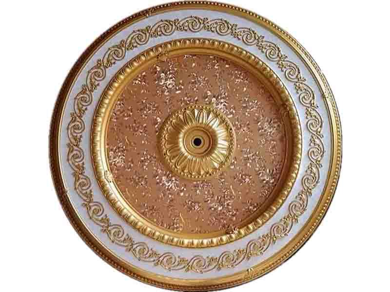 酒泉描金燈盤-購買新品描金燈盤優選蘭州蘭天裝飾材料