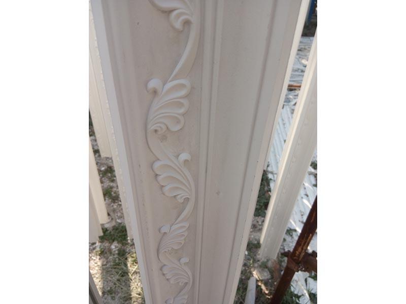 兰州兰天装饰材料优质的石膏线新品上市|青海石膏线批发