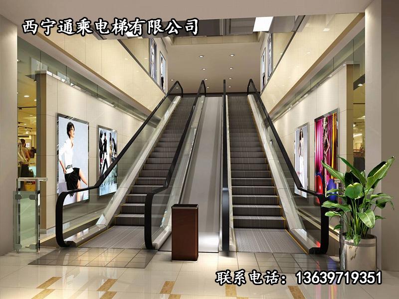 西宁扶梯_买质量可靠的扶梯当然是到西宁通乘电梯了