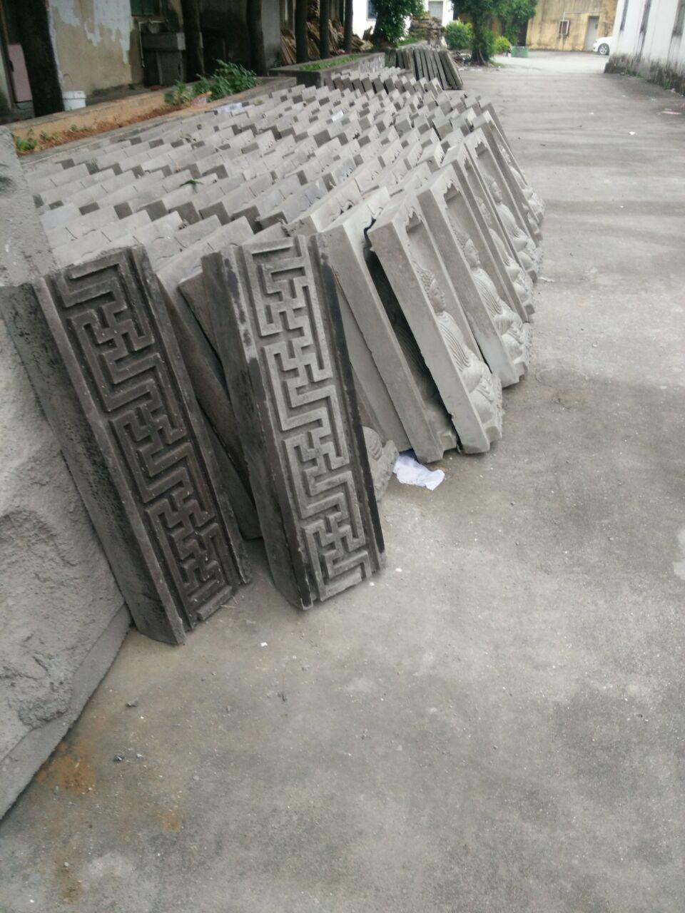 晋江grc厂家—grc外墙装饰构件—泉州瑞奇建筑