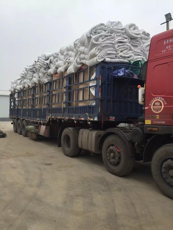 车保温被,货车棉被,货车保温被