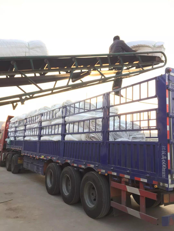 广泰纺织信誉好的货车棉被销售商——挂车保温被价格