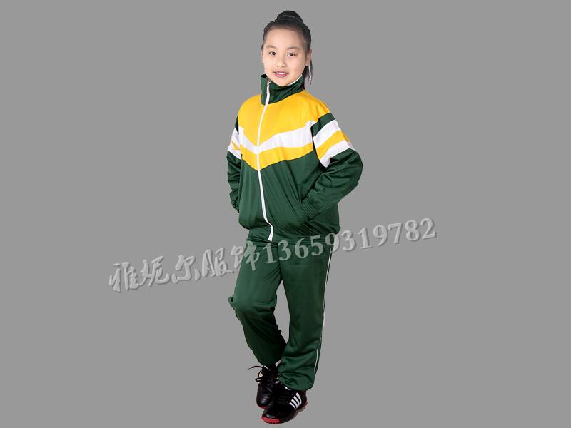 西北校服廠家-雅妮爾服飾有限公司供應報價合理的校服