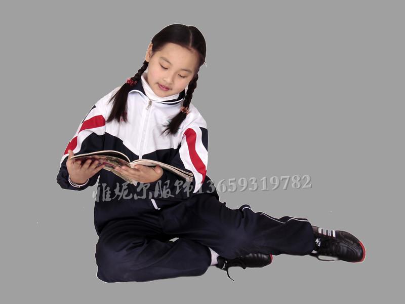 亮丽的西宁市中小学幼儿园校服定制-甘肃声誉好的校服供应商是哪家