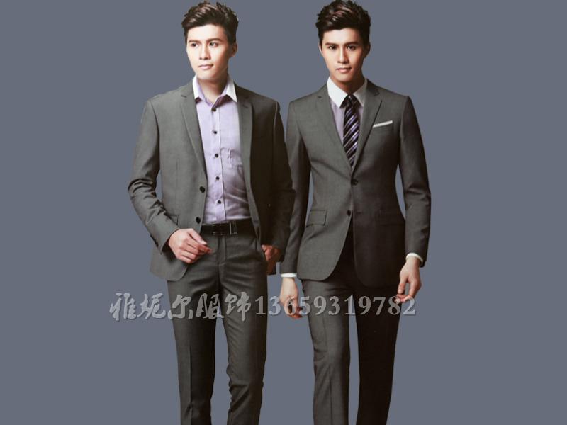 西服西装定做专业定制-想买西宁西服定做就到雅妮尔服饰有限公司