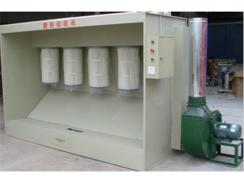 南平型粉回收機廠家批發-泉州哪里有賣優惠的型粉回收機
