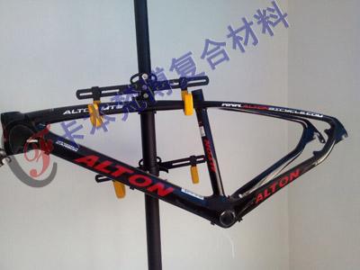 碳纖維自行車配件優選卡本梵博