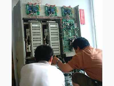 哪里有提供口碑好的变频器维修 西北专业维修变频器的