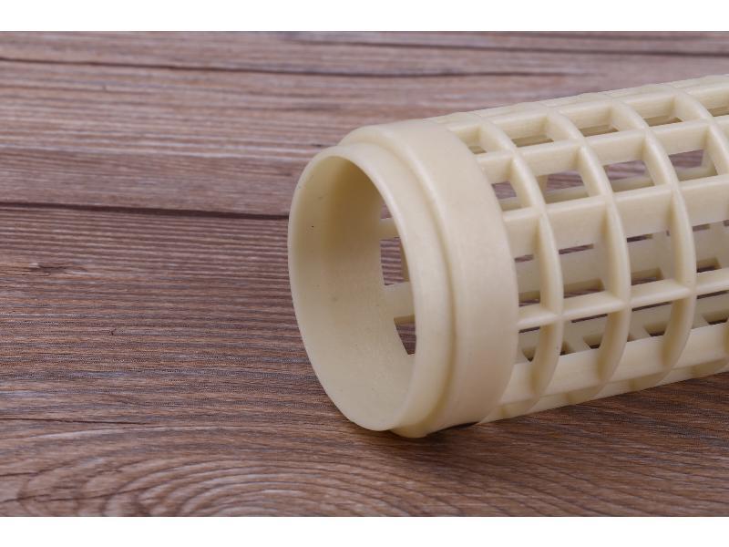 倍捻机塑料纱管