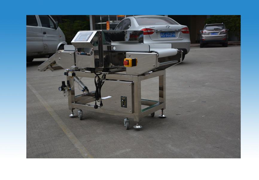 倾销金属探测仪-销量好的隆胜牌大米金属探测仪哪里有卖