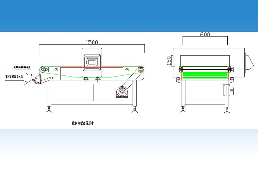 汕头食品金属探测器-高质量的食品金属探测器供应信息