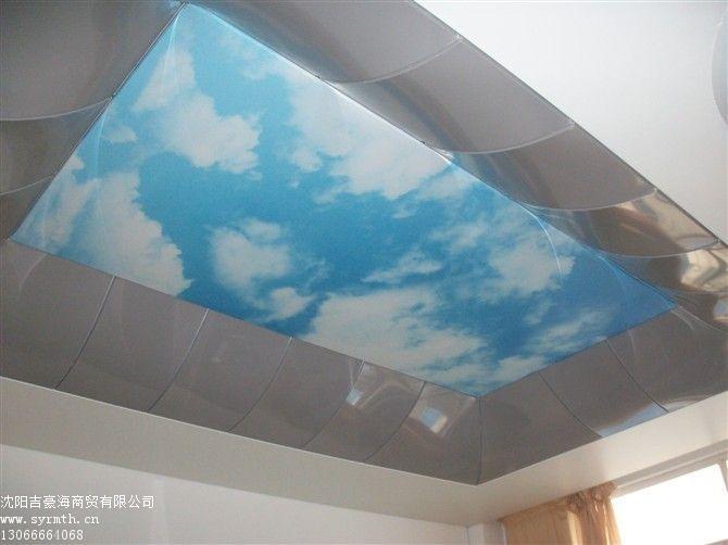 UV软膜天花品牌推荐 合肥软膜天花