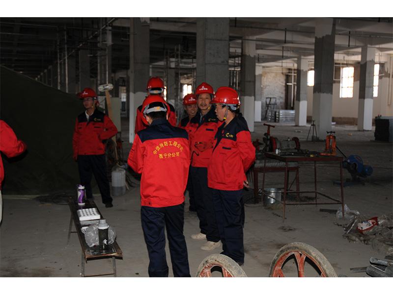 宁夏消防工程设计|专业的消防工程消防设备公司就是西宁中信消防