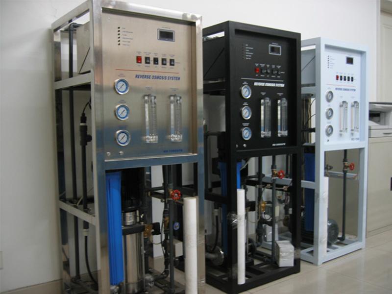 西宁净水器供应商|专业青海净水机厂家在青海