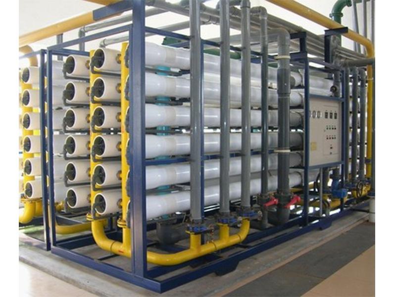 青海矿泉水处理设备_青海净水机厂家怎么样