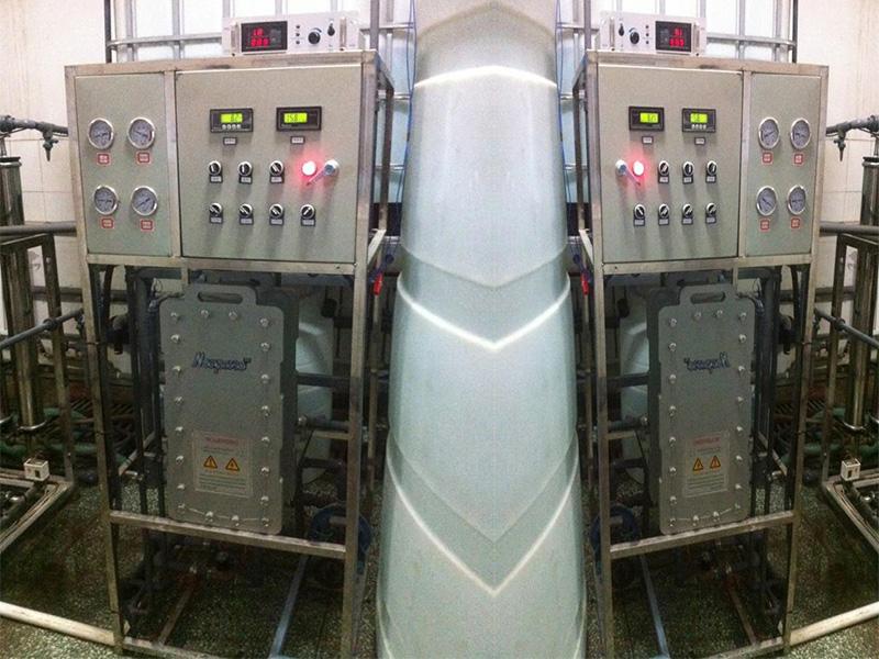 质量好的净水机在哪可以买到-青海睿龙水处理设备