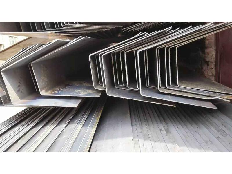甘肃天沟-兰州大型剪板折弯加工厂提供专业的地磅U型梁