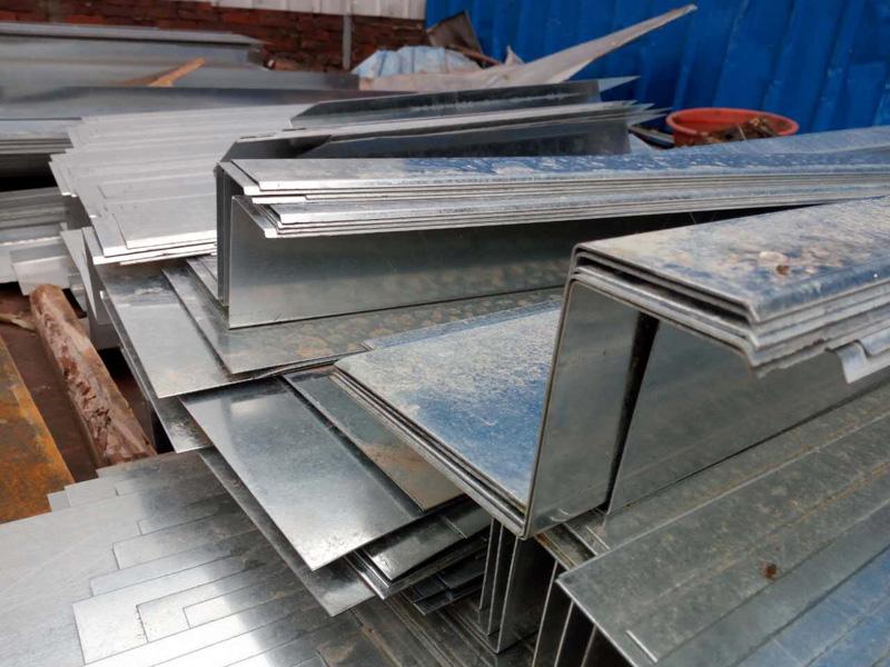 甘肃剪板折弯加工-兰州大型剪板折弯加工厂供应高质量的剪板折弯