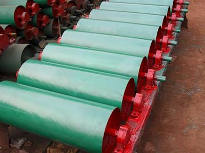 兰州电动滚筒厂家推荐-宁夏外装式电动滚筒