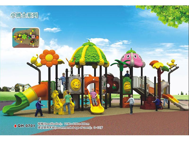 青海哪有卖幼儿园滑梯-知名的兰州幼儿园滑梯供应商
