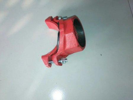 出售卡箍-乾豐鋼管提供有品質的卡箍