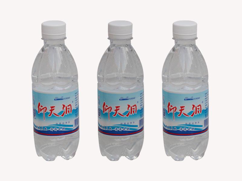 招矿泉水代理|潍坊销量好的饮用水批发供应
