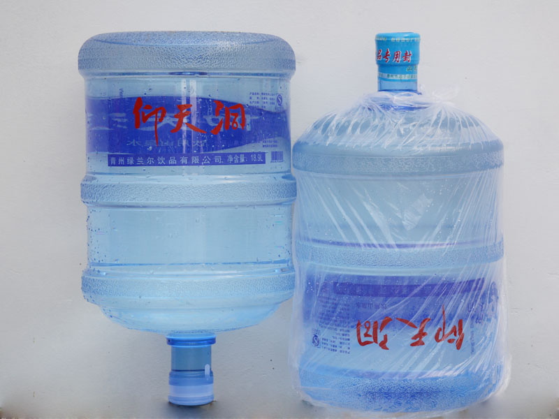 青州仰天洞山泉水代理|山东销量好的仰天洞供应