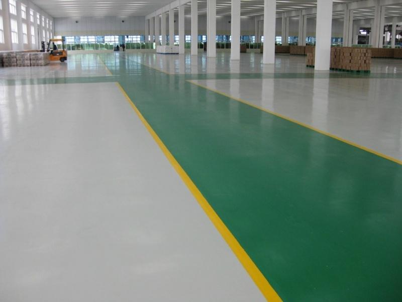 環氧地坪廠家-保地達地坪專業供應環氧自流平地坪
