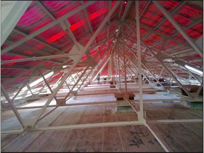 誠摯推薦銷量好的甘肅鋼結構廠房,平涼鋼結構工程