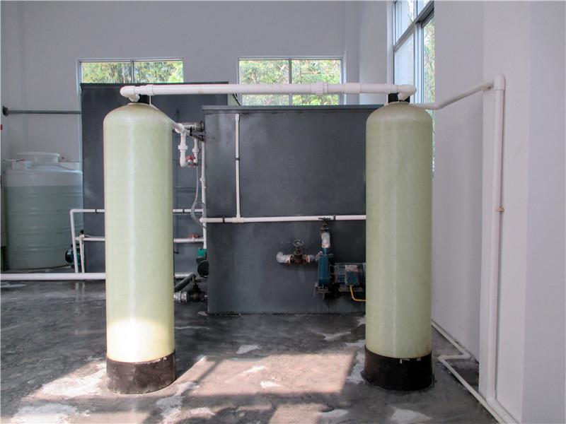 贵港医院污水处理设备厂家-南宁佳迪斯广西医疗污水处理设备生产商