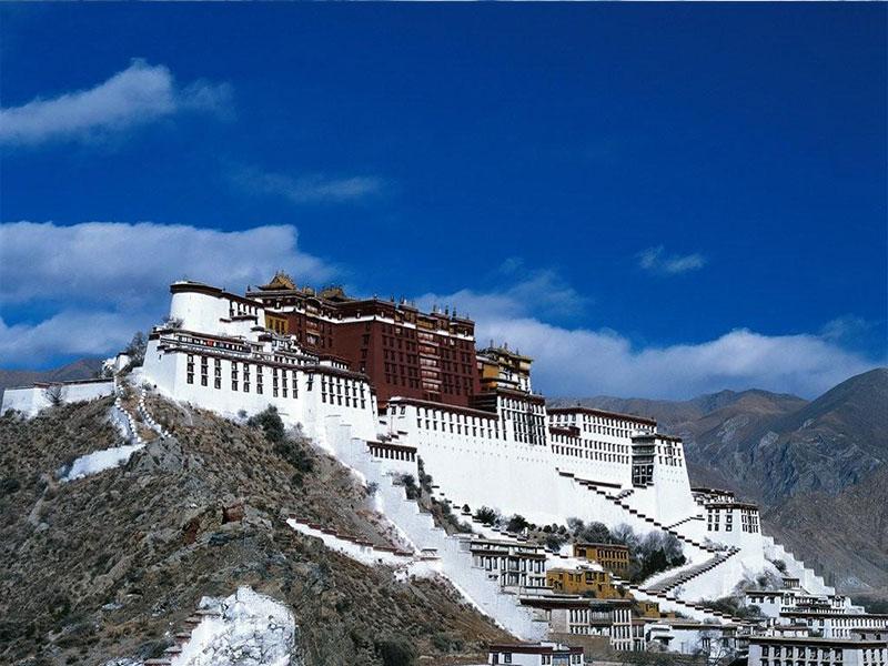 青海可信赖的青藏旅游公司 青海旅游景点
