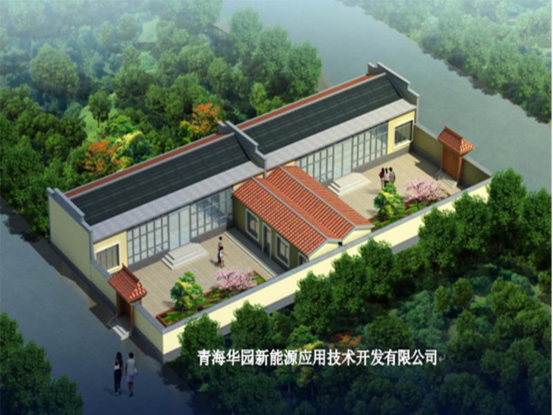 西宁生物再生能源施工安装-西宁口碑好的青海节能建筑批售