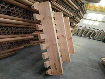 宁夏托盘-选好用的木制托盘就到定西华宇