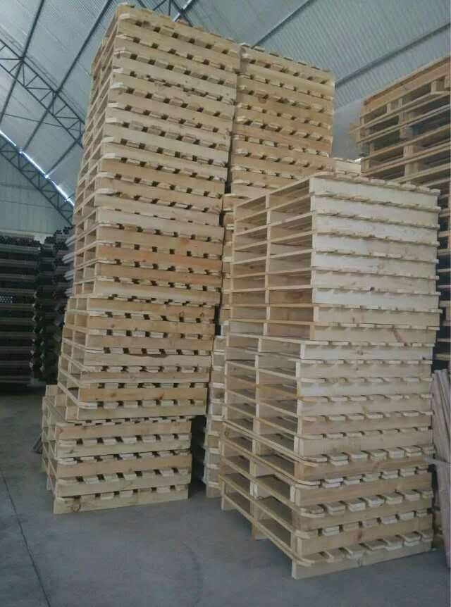 庆阳木质包装箱定做-想买专业的木质包装箱,就来定西华宇