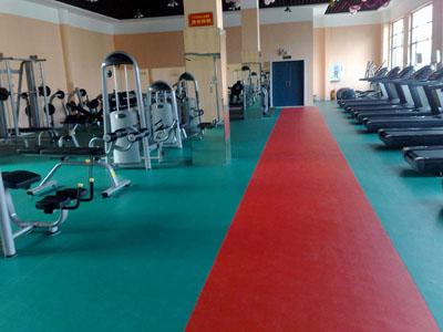 甘肅眾佑裝飾提供的運動地板好不好-平涼運動地板