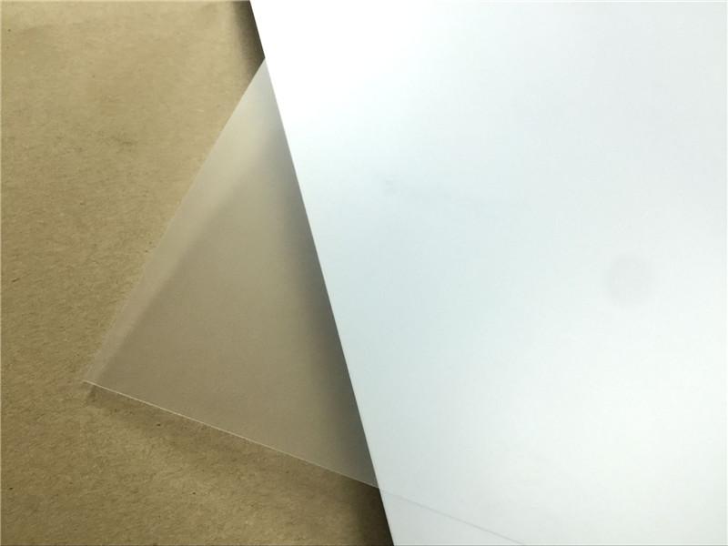 广东地区具有口碑的磨砂PVC 磨砂PVC多少钱